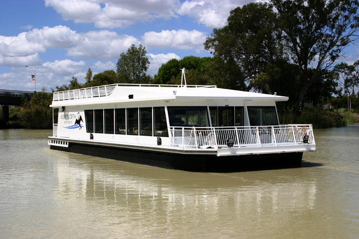 Wentworth Cruises