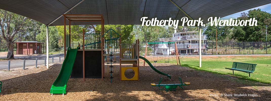 Fotherby Park, Wentworth