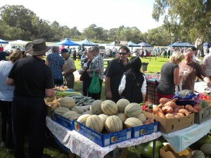 Wentworth Rotary Community Market