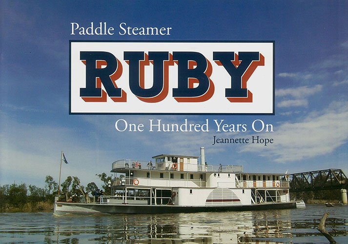 ps-ruby-100-years-on