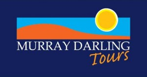 Murray Darling Tours Logo