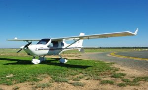 Sunraysia Fly In